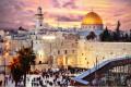 地上的耶路撒冷和天上的耶路撒冷