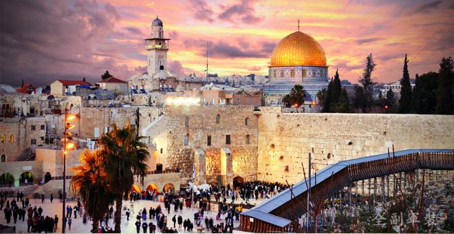 耶路撒冷母親