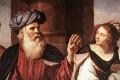 交織在撒拉和夏甲的上帝的奧秘